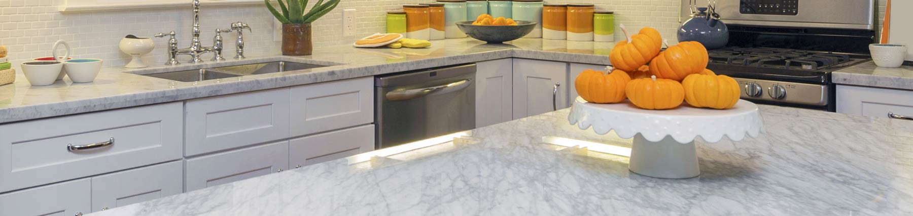 Stylistic Stone : The Source for Granite Countertops